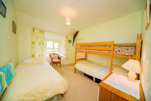 Family suite Rooms (inc. Breakfast)
