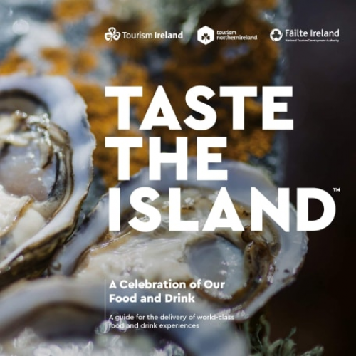 Taste The Island Celebration of Food and Drink Ire