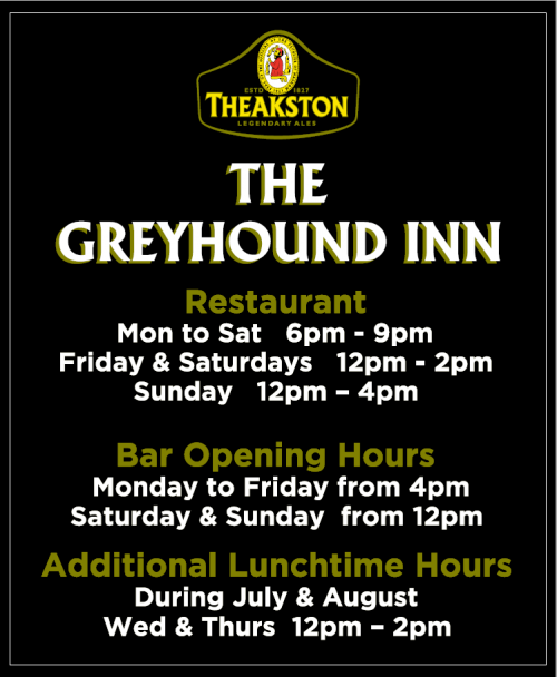 Theakstons Opening Times Board.png_1576744886
