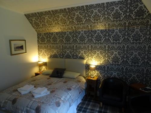 Deluxe Single En-suite Room (inc. Breakfast)