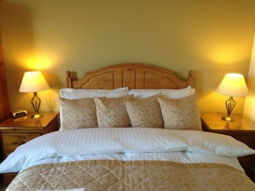 Double En-suite Room for 2 people (inc. Breakfast)