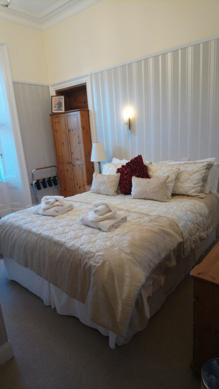 Double En Suite Room (inc breakfast)
