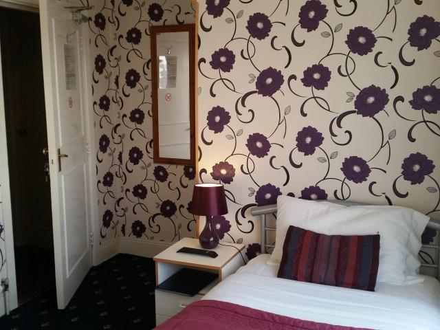 Single En-suite Room 205 (inc. Breakfast)