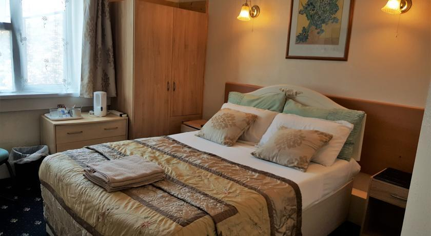 Double En-suite Room 104(room Rate Only) - option without breakfast