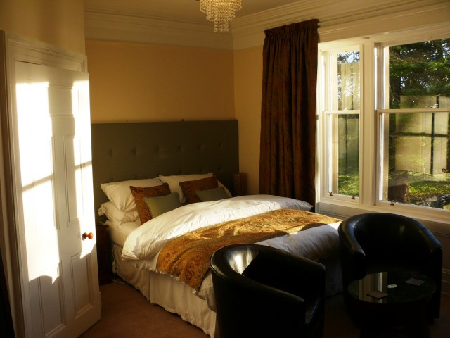 Executive King En-suite Room (inc. Breakfast)