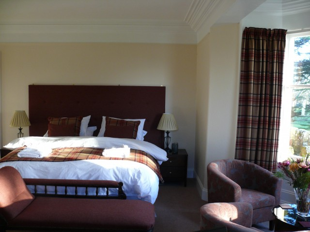 Luxury Superking En-suite Room (inc. Breakfast)