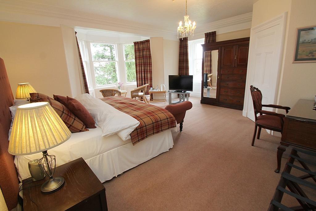 Luxury Superking En-suite Room (inc. Breakfast)