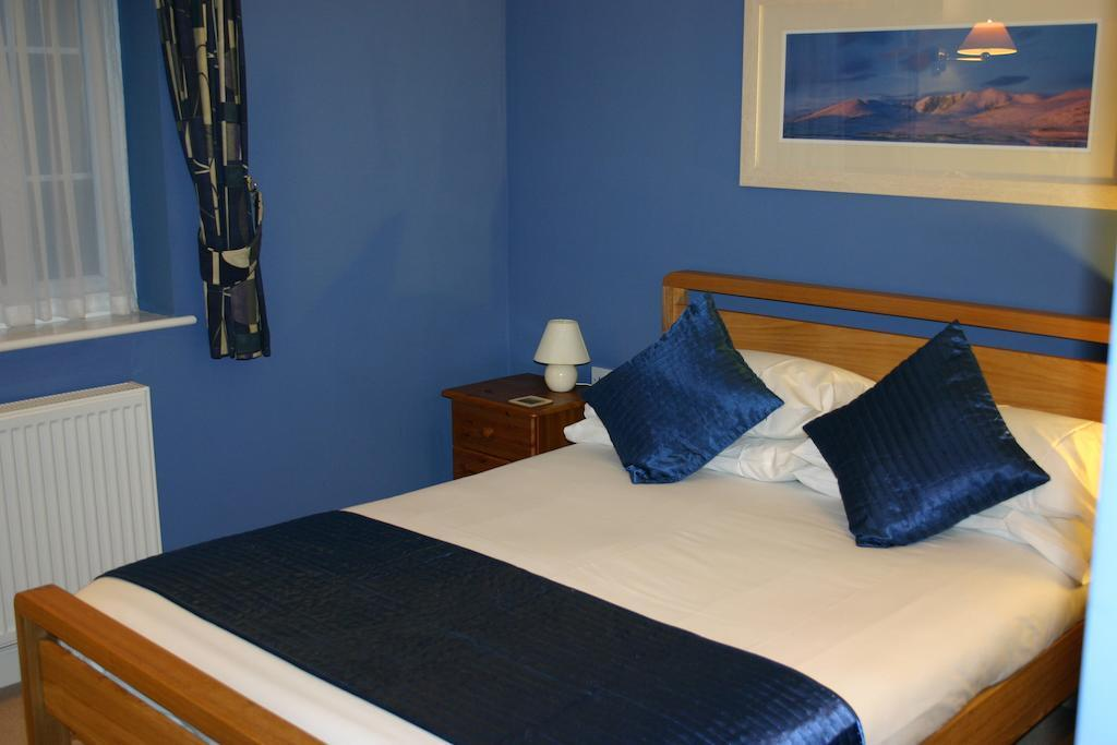 Superior Double En-suite Room For Single Occupancy (inc. Breakfast)