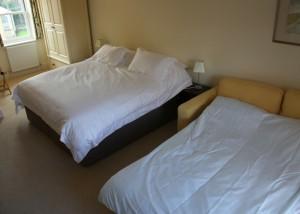 Family en suite Room (inc. breakfast)