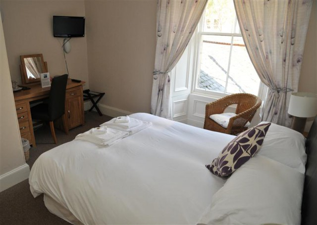 Double En-suite Room No2 (room Only)