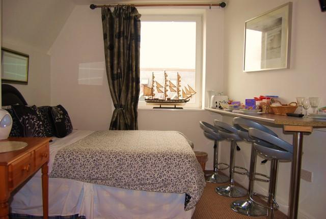 Quad En-suite Room (inc. Breakfast)