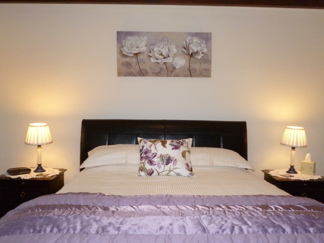 Daisy's Byre / Double En-suite Room with king size bed (inc. Breakfast)
