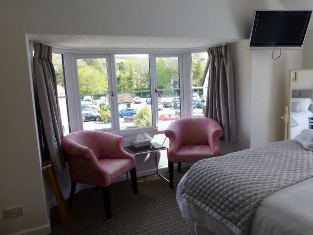 King Size Deluxe Room En-suite (inc Breakfast)