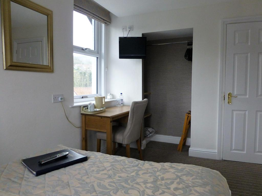 Single Room En-suite (inc Breakfast)
