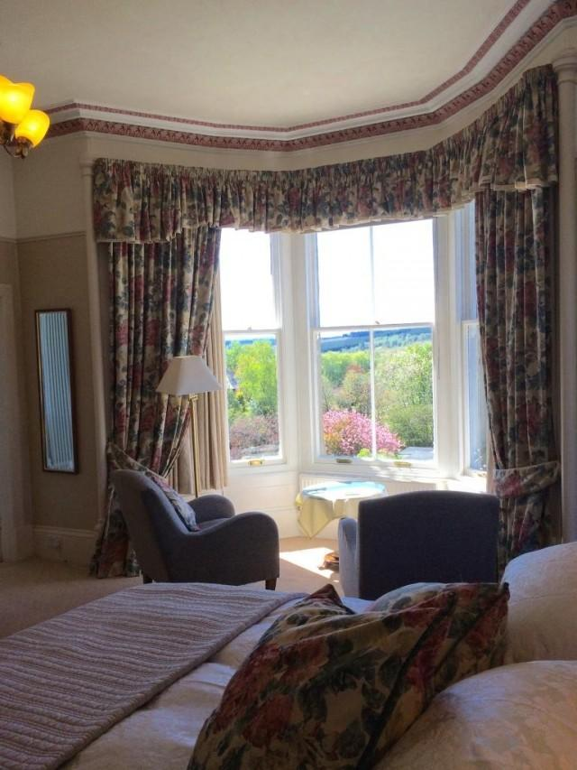 Tannochbrae - Double En-suite Room with Luxury Continental Breakfast