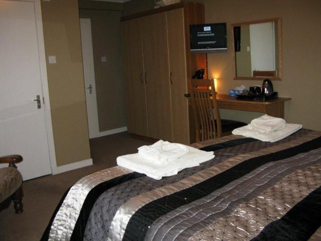 Superior Double/twin En Suite Room