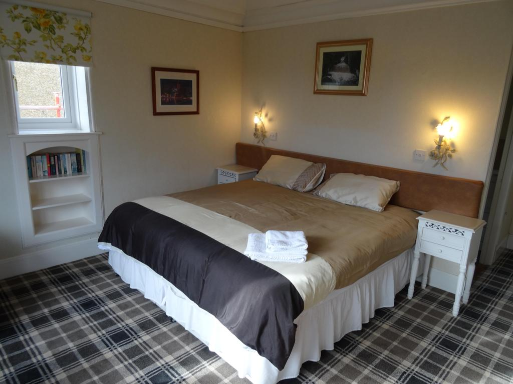 Deluxe Single En-suite Room (inc. Breakfast)