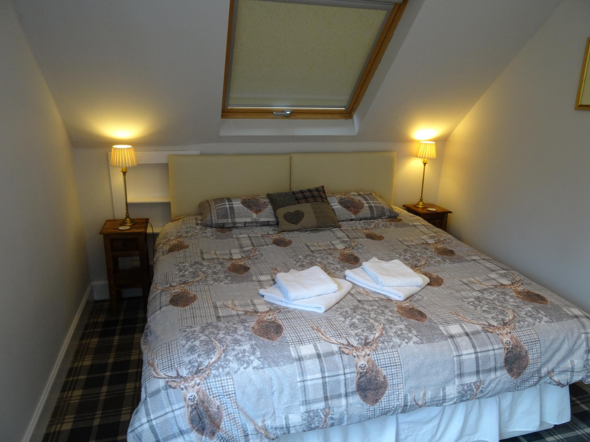 Superior Deluxe Double or Twin En-suite Room (inc. Breakfast)