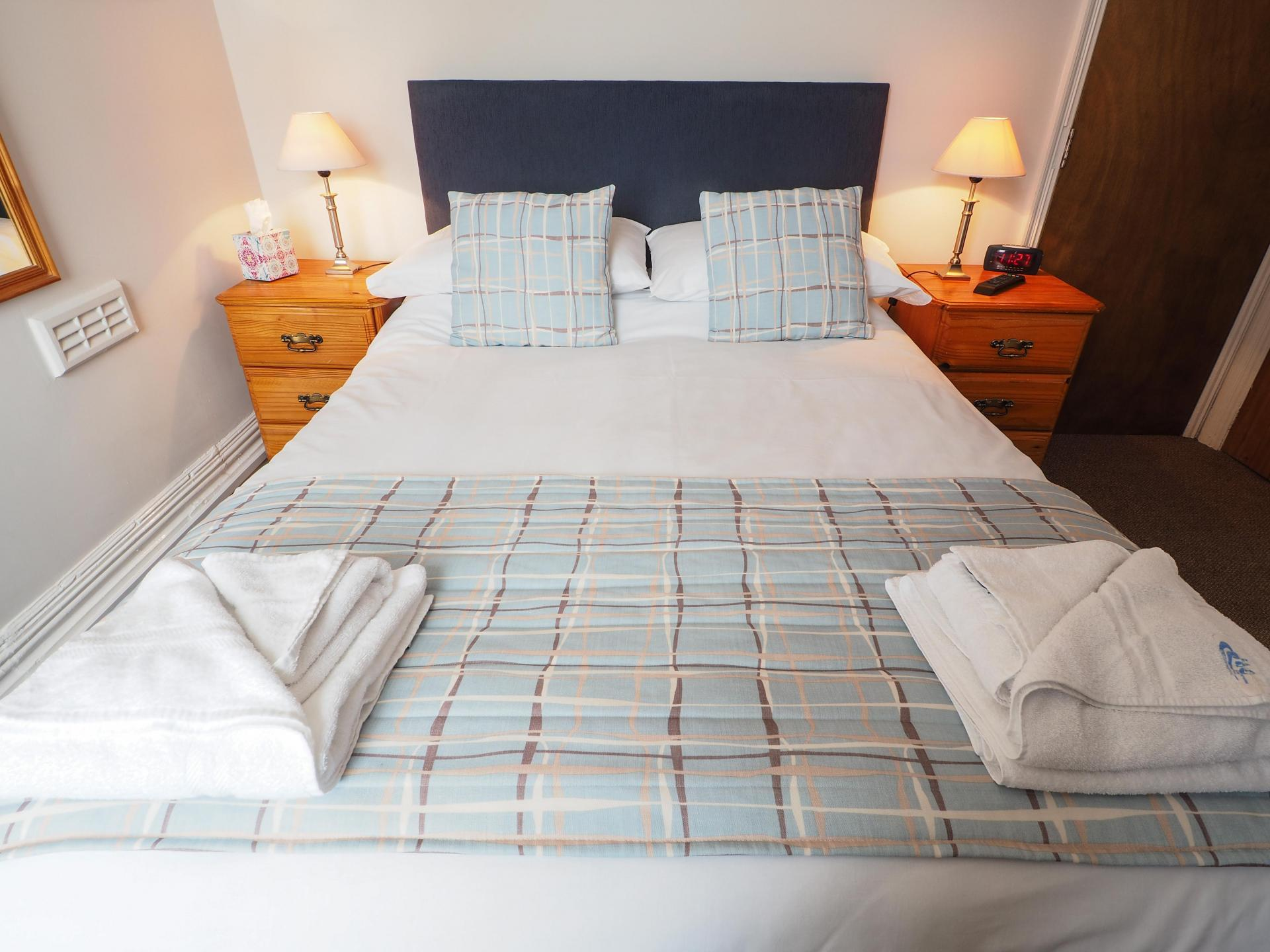 Double En Suite Room 2nd Floor(inc breakfast)