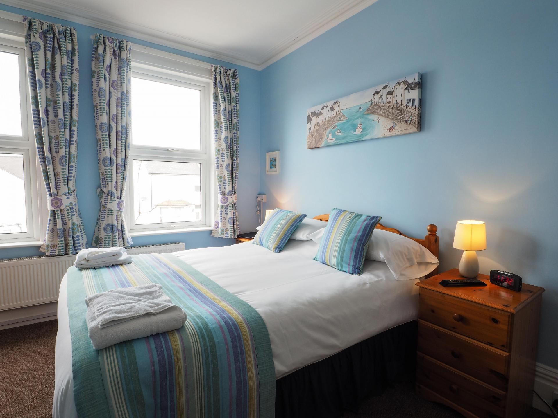 Kingsize Double En Suite Room 1st Floor(inc breakfast)