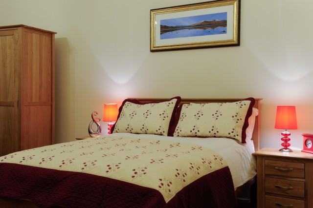 1 Bed Apartment Caledonian Suite D
