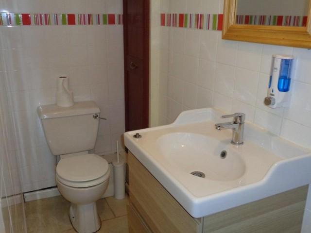 Studio Flat (Self-Catering)