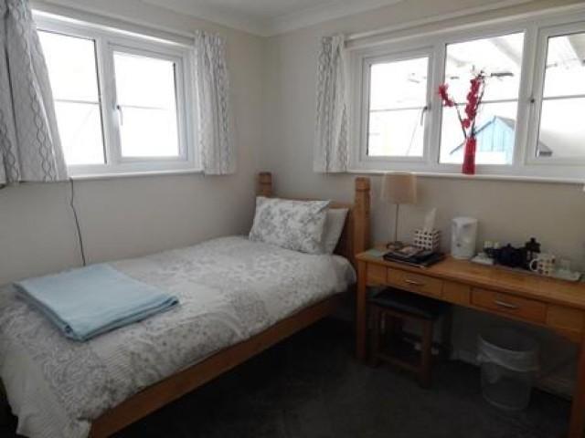 R1 Single En-suite Room