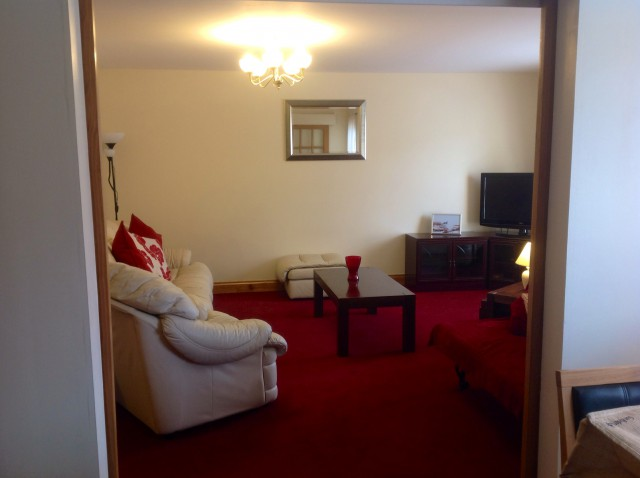 Self Catering Apartment 4 Persons