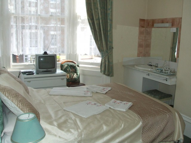 Double En-suite Room 2 (incl breakast)