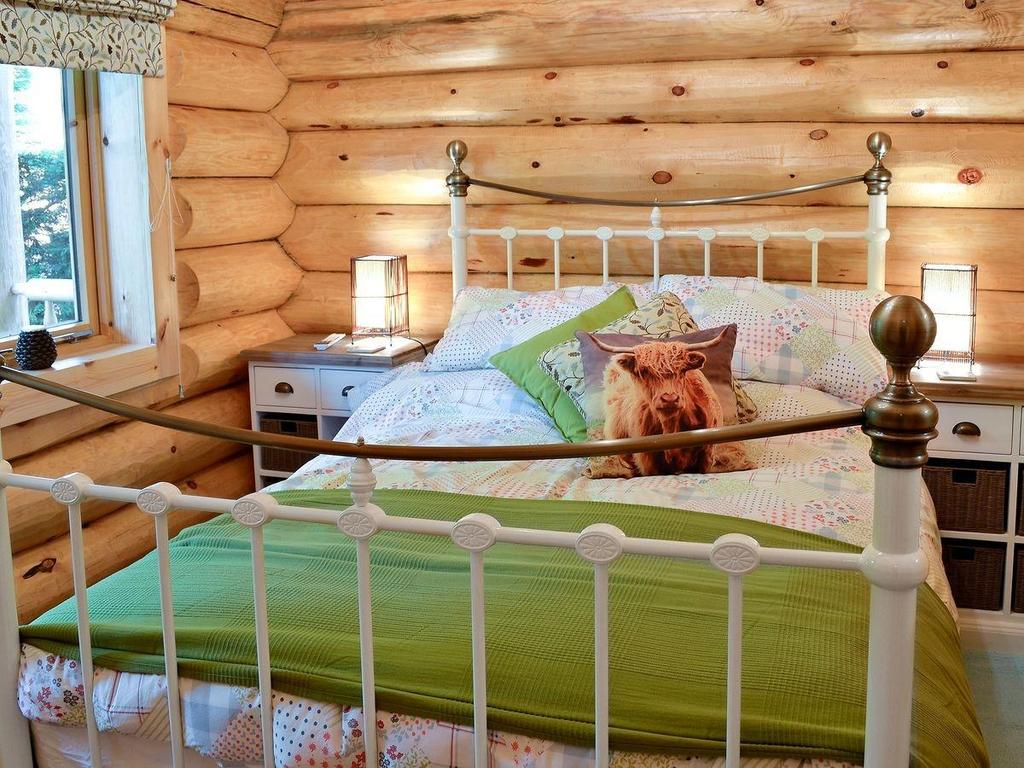 Fir Tree Lodge Self Catering