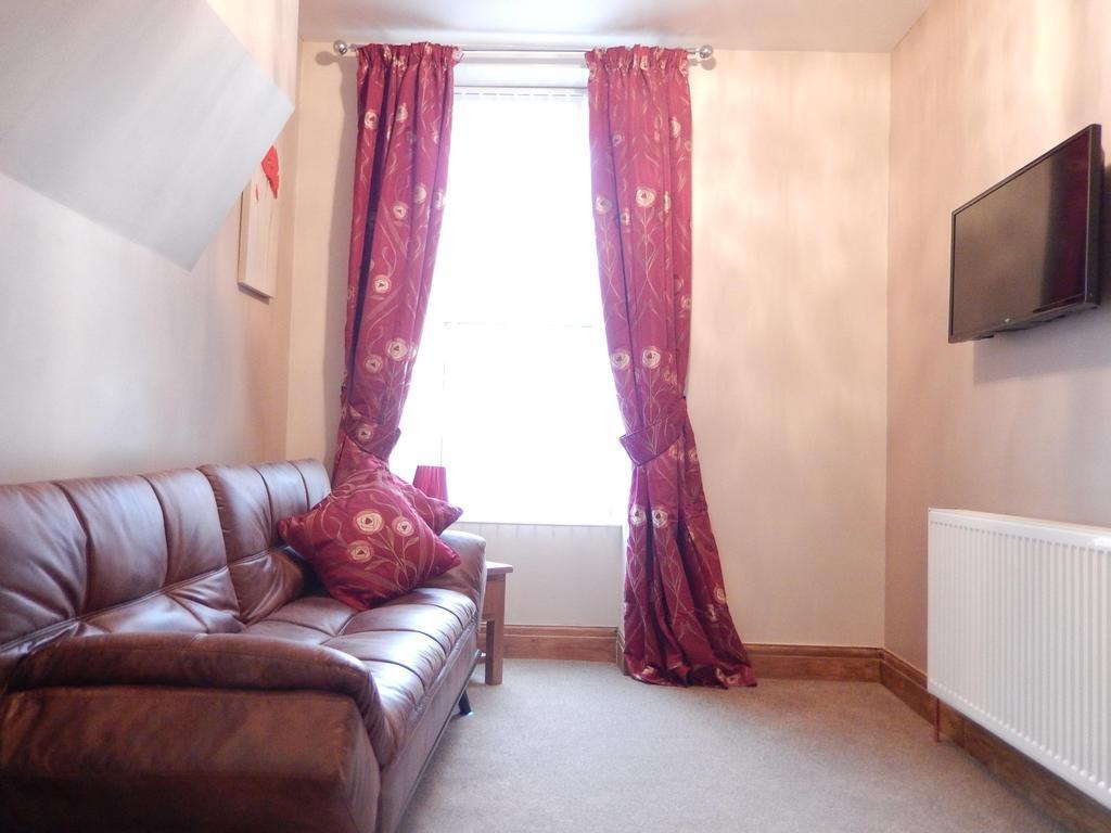Double Suite With En Suite 1st floor (includes Breakfast)