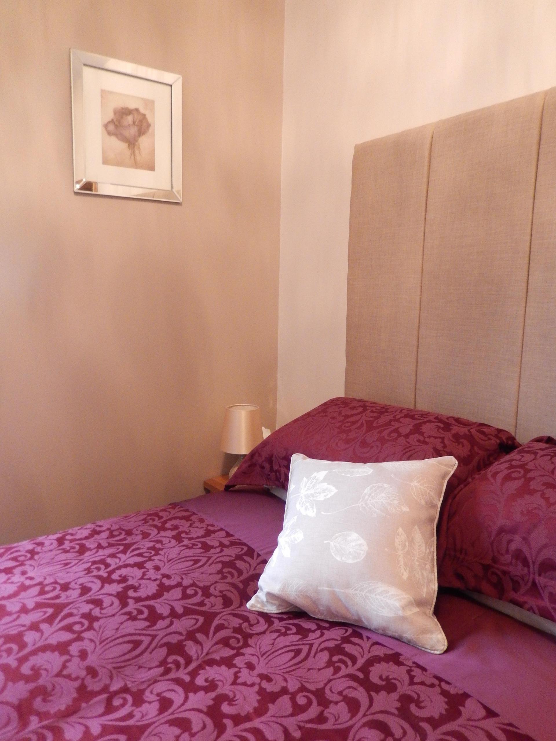 Double En Suite Room 1st Floor (inc Breakfast)