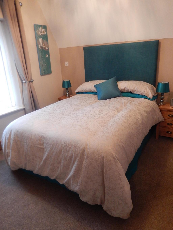 Double Suite With En Suite 3rd Floor (includes Breakfast)