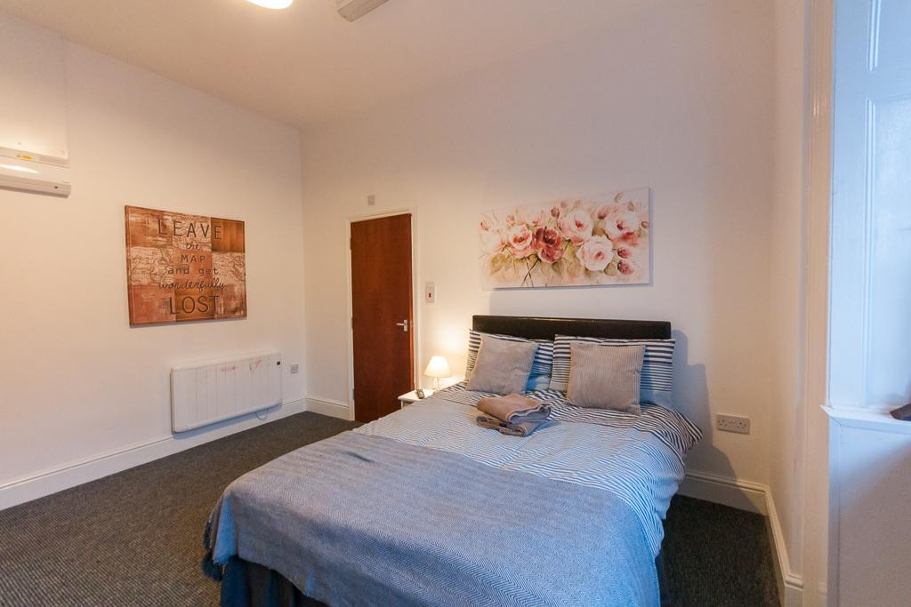 Studio 7. Self-contained, Double En-suite