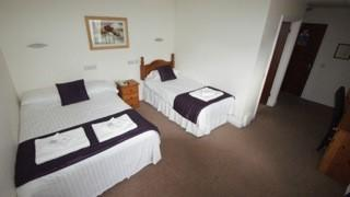FamilyEn-Suite Room