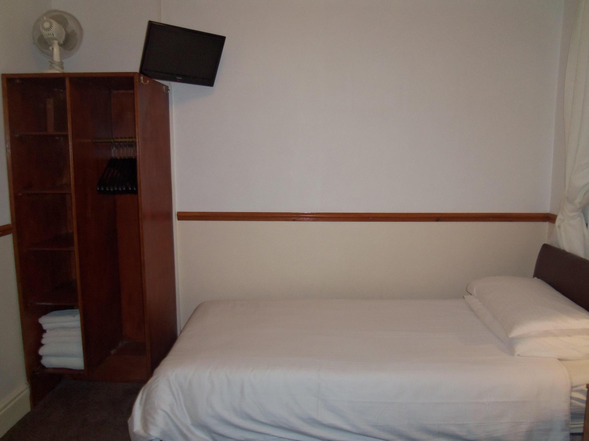 Single En-Suite Room (inc. Breakfast room 6