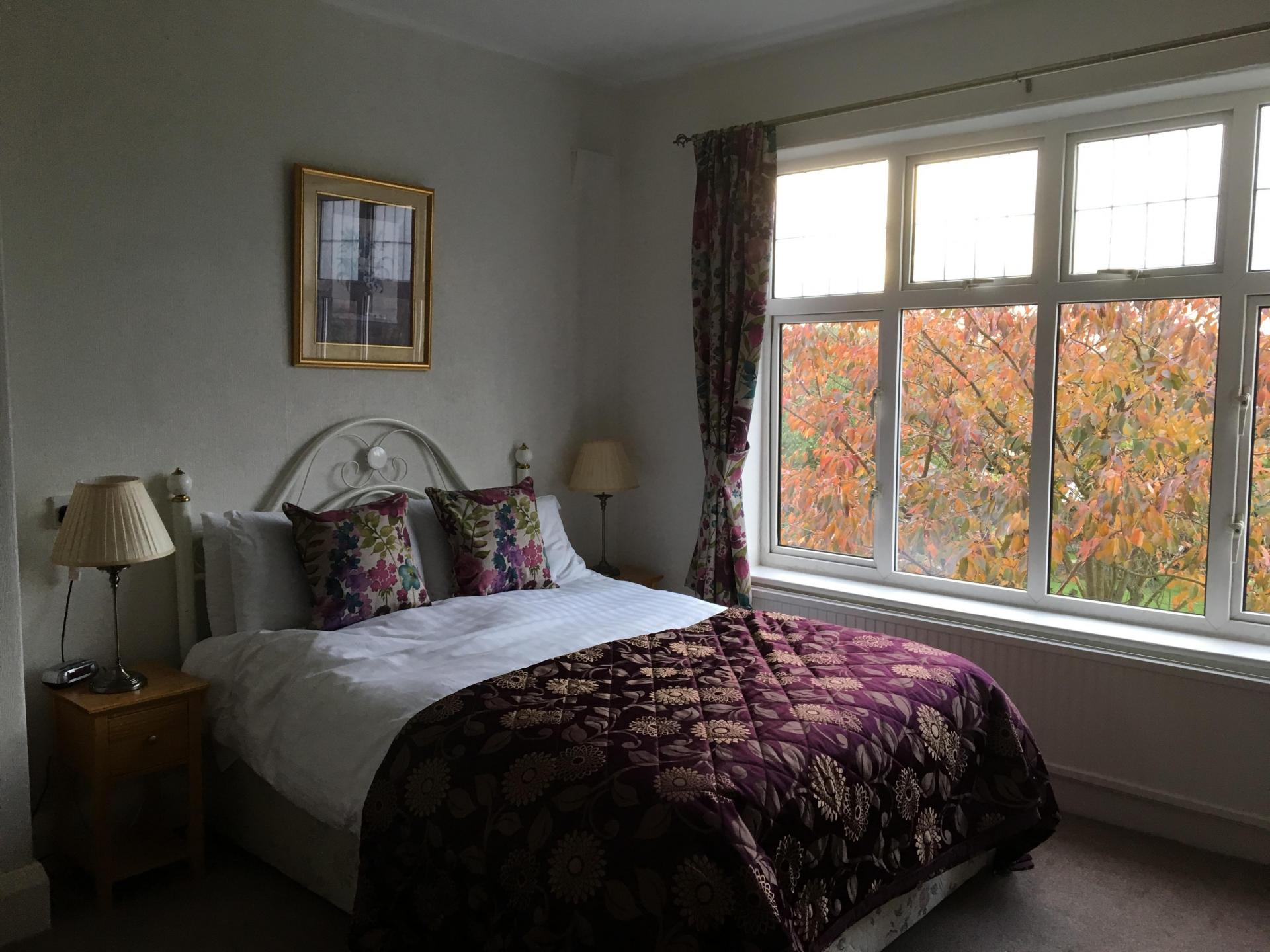 4. Double Ensuite Room With Single Occupancy