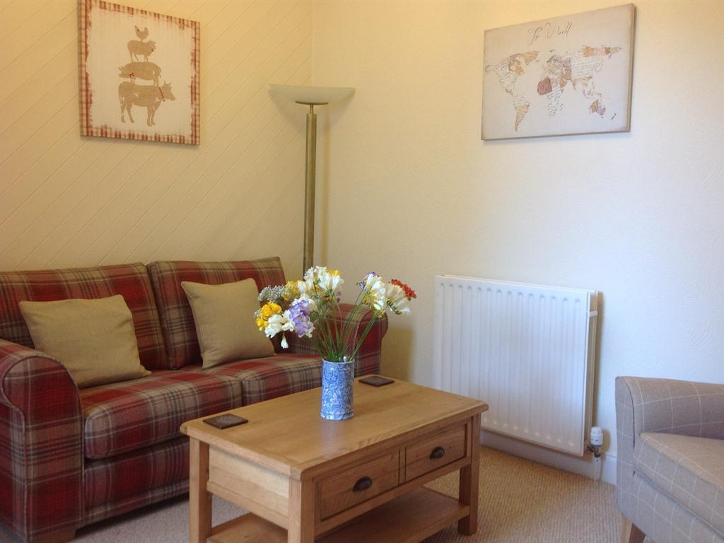 Ground Floor Self Catering Apartment