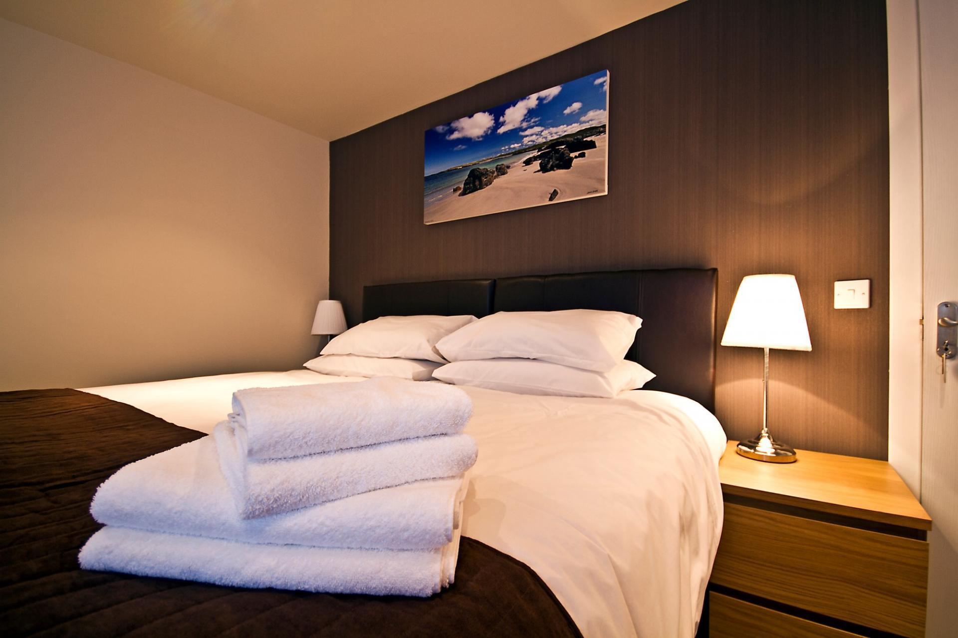 Room 3 Twin En-suite Room(No Breakfast)
