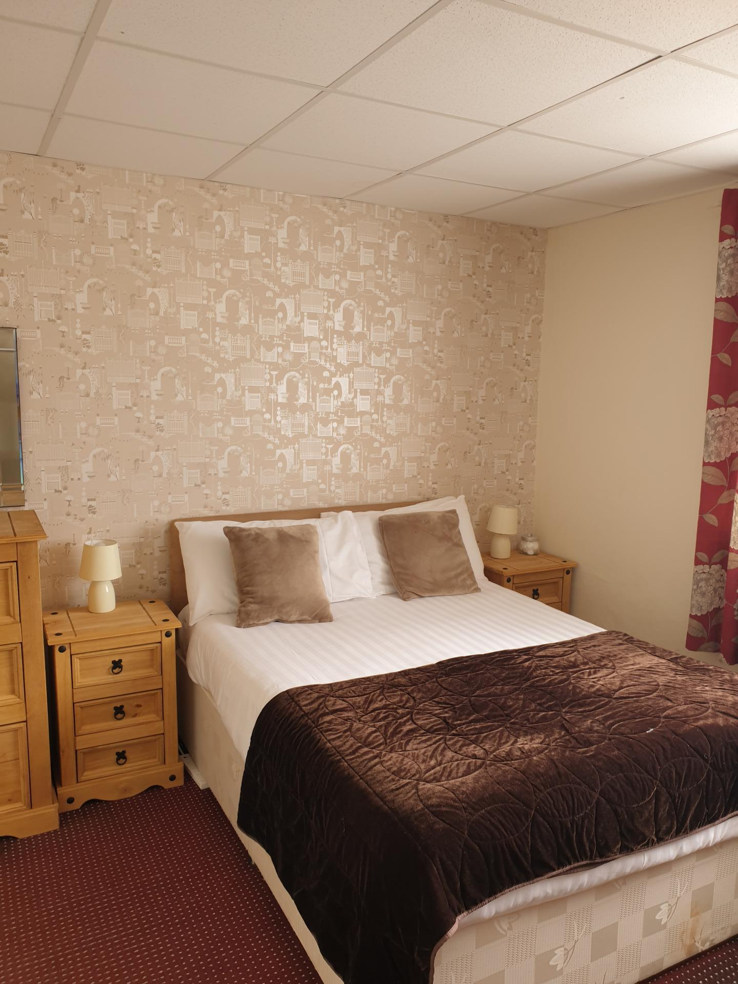 Family En-suite Room (inc.breakfast)from £80.00 To £90.00
