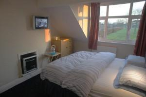 Double Room- not en-suite (inc. Breakfast)