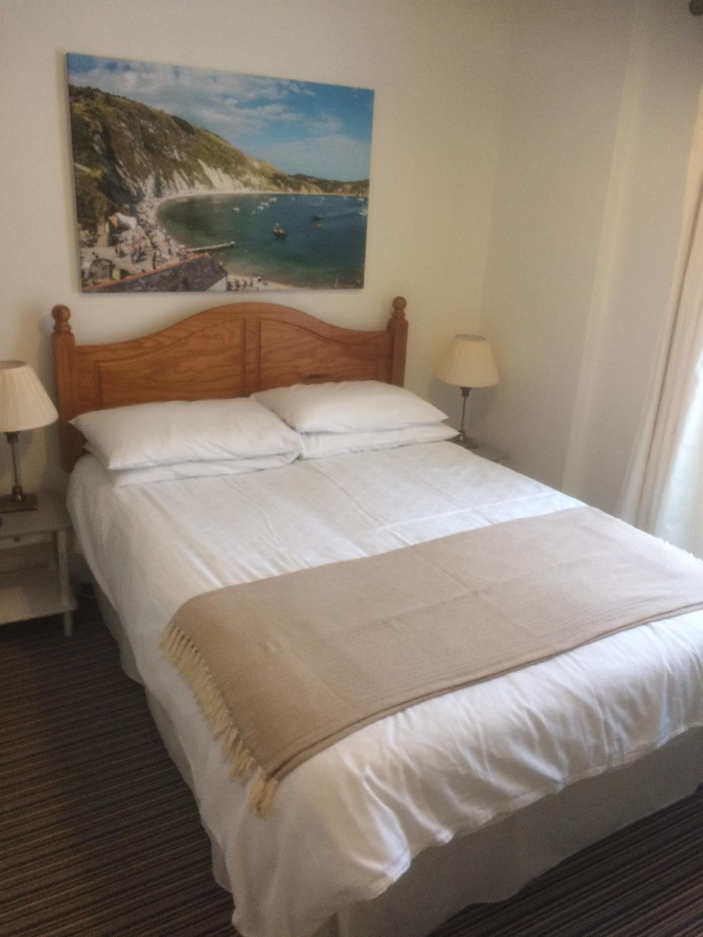 Double En-suite Room 2 Adults including Breakfast