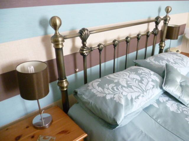 Room 4 - Double En-suiteRoom (inc. Breakfast)