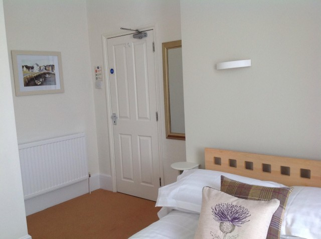 Double En-suite including a breakfast hamper