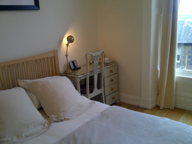 Double Room (Includes Continental Breakfast)