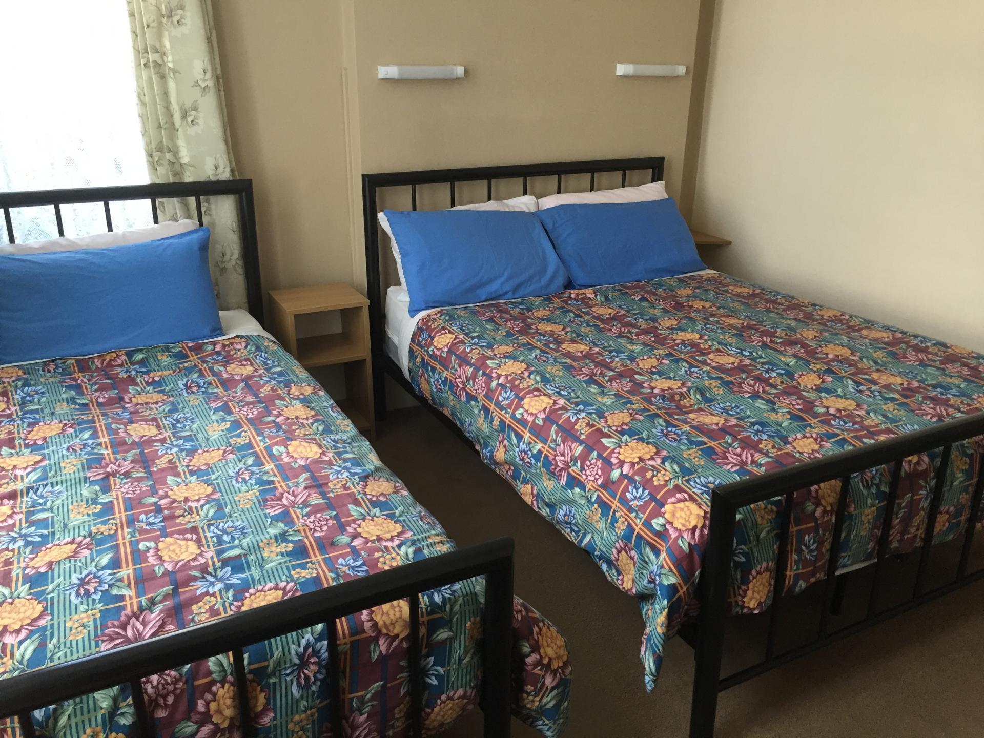 Double En-suite Room A