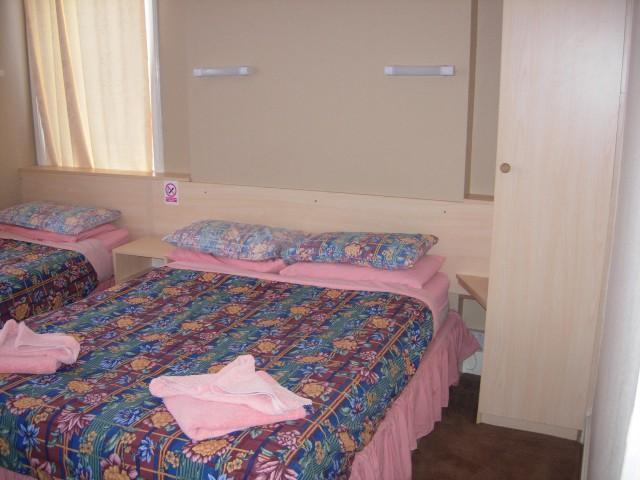 Family En-suite Room For 3 Persons