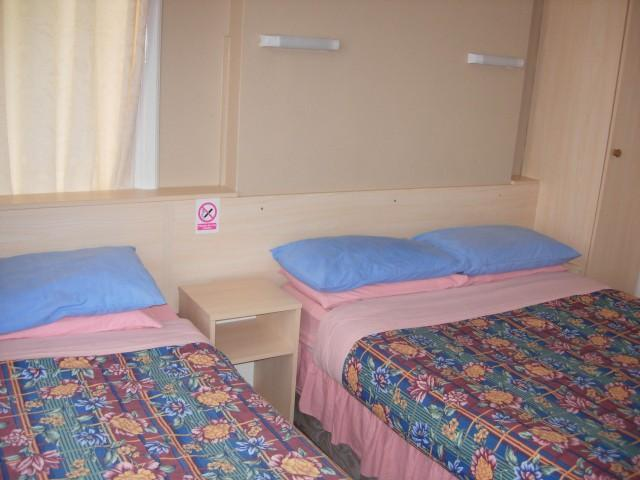 Triple/double/twin En-suite Room
