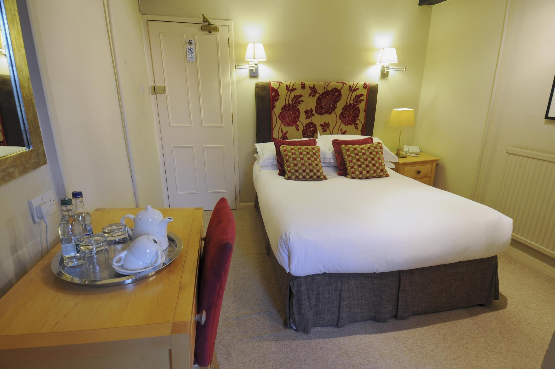 Standard Double Room (inc. Breakfast) 1 Adult