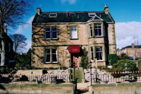Photo of Corstorphine Lodge Hotel